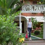 Hotel Panama Garden, Rome