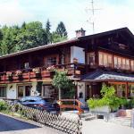 Gästehaus Stöckl,  Schönau am Königssee