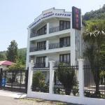 Hotel Captain, Gonio