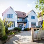 Birch House Bed & Breakfast, Weymouth