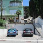 Apartments Dvije Palme, Crikvenica