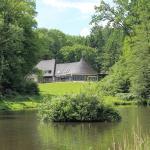 Forsthaus-Ferienhotel am Dobrock,  Wingst