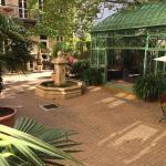 Garden Living - Boutique Hotel,  Berlin