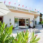 Hotel Pictures: Hotel Maasberg Therme, Bad Sobernheim