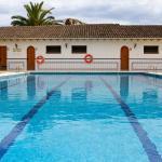 Hotel Pictures: Hotel Antiga, Calafell