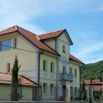 Apartments Volče, Tolmin