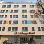 Ivbergs Hotel Charlottenburg,  Berlin