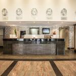 (4.4/5)   Hotel Espresso Montreal Centre-Ville / Downtown  reviews