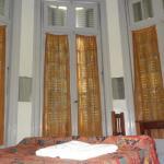 Hotel Bahia, Buenos Aires