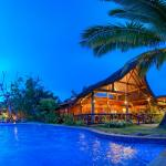 Hotel Pictures: Uprising Beach Resort, Pacific Harbour