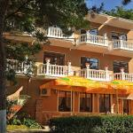 Hotel Kamelot, Gelendzhik