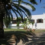 Villa Paradiso,  Neos Marmaras