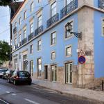 Hello Lisbon Castelo Apartments, Lisbon