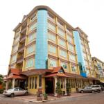 Mittapheap Hotel, Kampot
