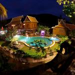 Palm House Boutique Resort, Kep