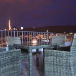 Orion Econom, Tbilisi City
