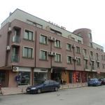 Hotel 007, Sofia