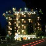 Hotel Villa Luca, Chianciano Terme