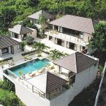 Baan Napoli Luxury Villa, 波普托