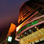 Executive Plaza Hotel,  Manila