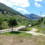 Agriturismo Le Prata, Scanno