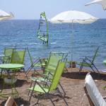 Kassimiotis, Agios Andreas