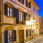 Villa Sant Jaume, Alcudia