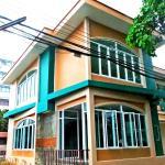 Hugna Ubon, Ban Nong Bua