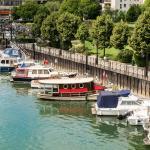 Hotel Pictures: ibis Nogent Sur Marne, Nogent-sur-Marne
