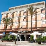 Hotel Sacco, Metaponto