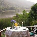 Moontide Guest Lodge, Wilderness