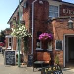 The Butchers Arms Freehouse,  Aldeburgh