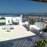 Summer House,  Tangier