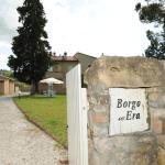 Agriturismo Borgo Dell'Era, Volterra