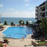 TSB Sun Coast Apartments,  Sveti Vlas