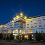 Hotel Jose Antonio Puno, Puno