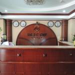 Ngoc Chi Hotel,  Ho Chi Minh City