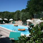 Hotel Villa Paradiso,  Riparbella