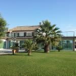 Villa Belvedere Degli Ulivi,  Osimo
