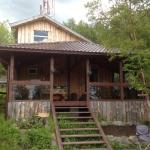 Holiday Home na Sholokhova,  Murmansk