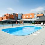 Hotel Tenis, Zvolen