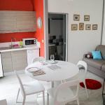 Studio Standing Plage, Biarritz