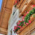 Residence Ciasa Giardun, La Villa