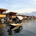 Shahnama House Boats,  Srinagar