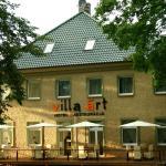 Villa Art, Wałbrzych
