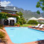 The Bay Atlantic Guest House, Cape Town