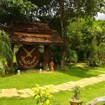 Huan Chiang Dao Resort, Chiang Dao
