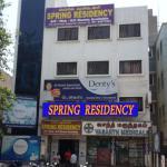 Spring Residency,  Chennai