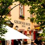 Hotel Goldener Hecht, Heidelberg