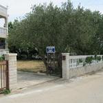 Apartments Nestor,  Tribunj